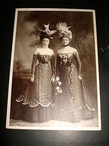 Victorian photo