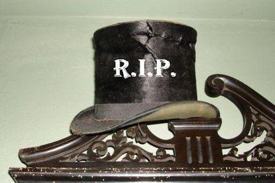 Top hat rip