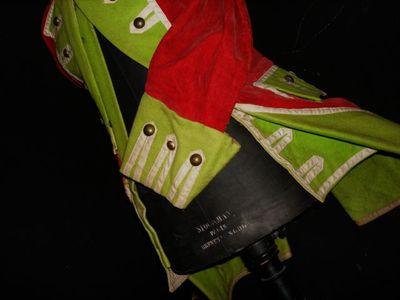 Banduniform6