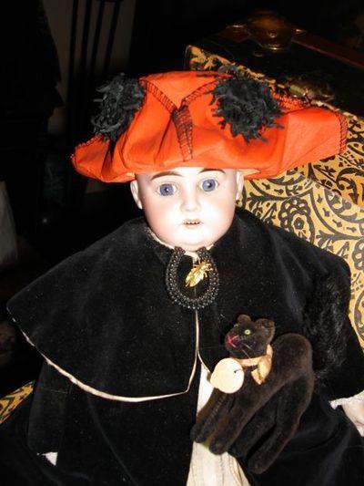 Halloween doll2