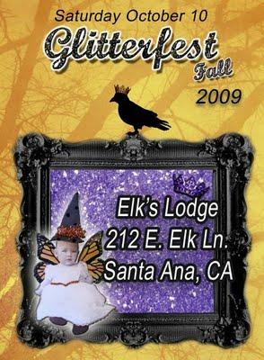 Glitterfest 2