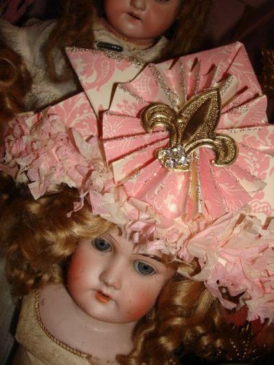 Pink hat 3