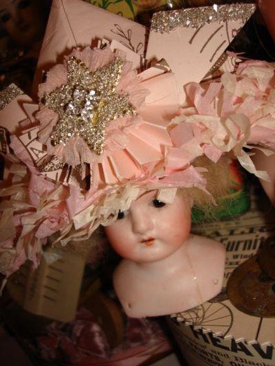 Pink hat4