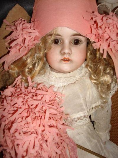 Pink hat 5