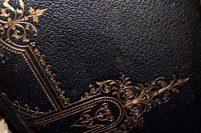Victorian album
