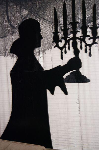 Halloween part 20114
